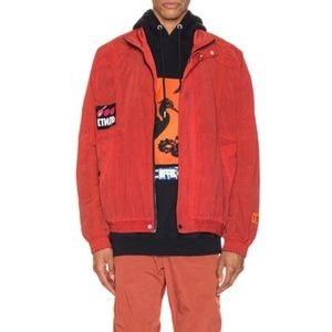 HERON PRESTON CTNMB Dots Windbreaker $1090